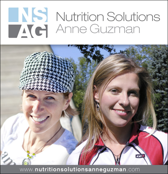 Nutrition Solution Anne Guzman