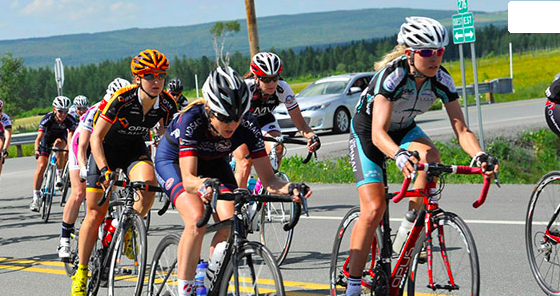 15e championnat canadien sur route.  Crédit photo : Rob Jones / www.canadiancyclist.com