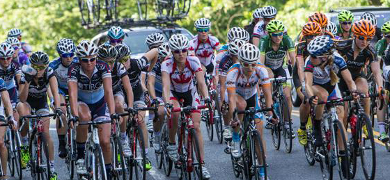 30e à Philly Cycling Classic